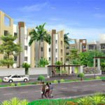 La Habitat – Residential Project in Thaltej, Ahmedabad