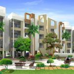 3BHK low-rise residential schemes