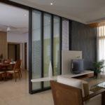 Sample house interior design