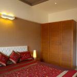 Sample Room interior design