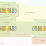 Chennai IT Park area plan