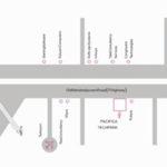 IT Park Chennai Key plan