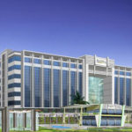 Business Park project, New Delhi