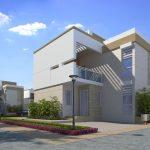 Villas in Omr