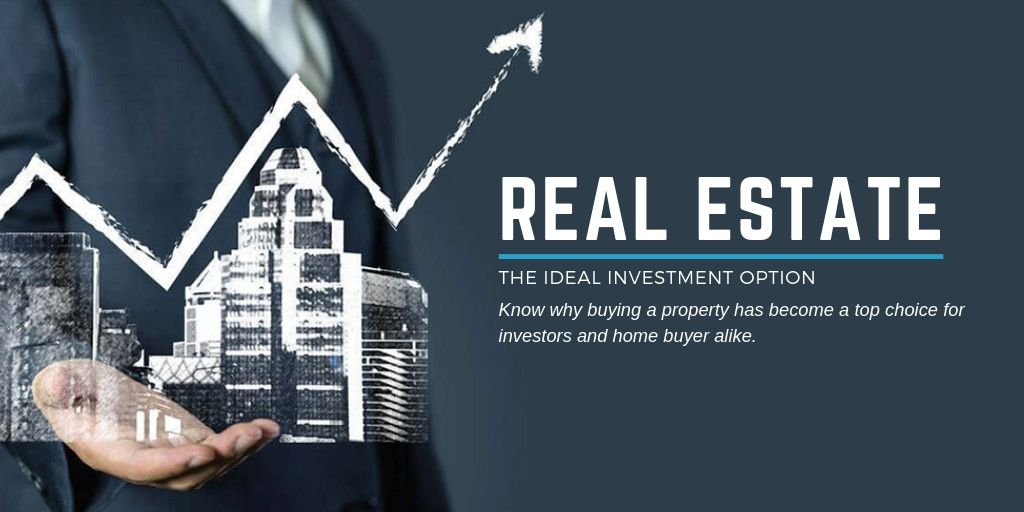 Why Real Estate Is An Ideal Investment? - Pacifica ...